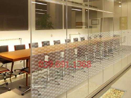 Tasona.vn - địa chỉ cung cấp vách kính cường lực chất lượng