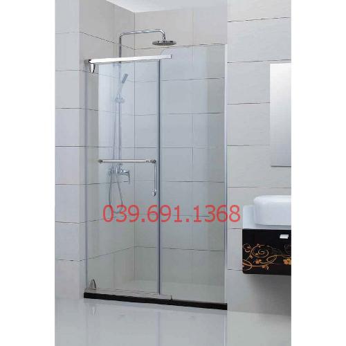 vách kính nhà tắm rẻ chất lượng